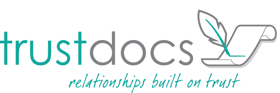 TrustDocs Ltd logo